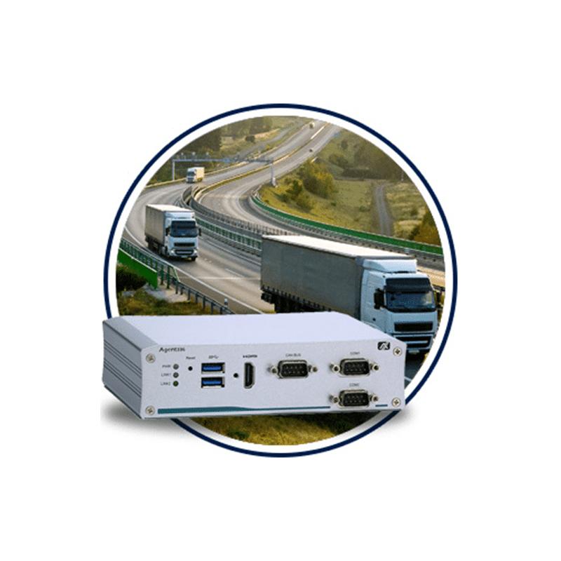 Agent336 News Fahrzeug-Anwendungen
