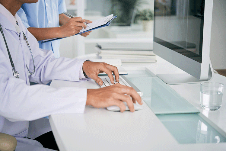 KI-System für innovative Medizintechnik