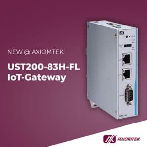 UST200-83H-FL