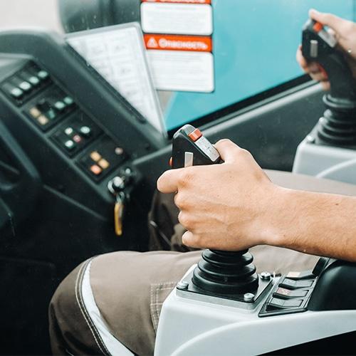 In-Vehicle-Gateway-Anwendungen